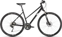 Product image for Cube Nature SL Womens 2019 - Hybrid Sports Bike