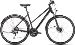 Cube Nature EXC Allroad Womens 2019 - Hybrid Sports Bike