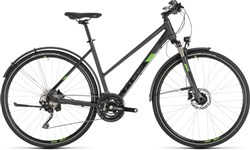 Cube Cross Allroad Womens 2019 - Hybrid Sports Bike