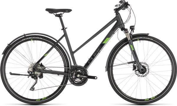 Cube Cross Allroad Womens 2019 - Hybrid Sports Bike