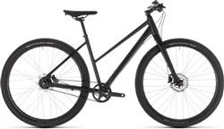 Cube Hyde Pro Womens 2019 - Hybrid Sports Bike