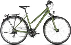 Cube Touring Womens 2019 - Touring Bike