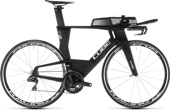 Cube Aerium C:68 SL High 2019 - Road Bike | Road bikes