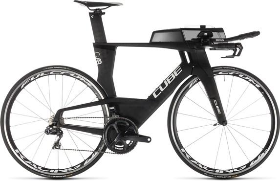 Cube Aerium C:68 SL Low 2019 - Triathlon Bike | Tri/time trial