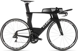 Cube Aerium C:68 SL Low 2019 - Triathlon Bike