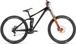 """Product image for Cube Two15 SL 27.5""""/29er Mountain Bike 2019 - Downhill Full Suspension MTB"""