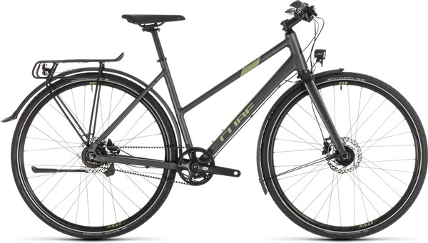 Cube Travel SL Womens 2019 - Touring Bike