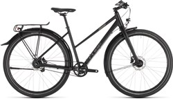 Cube Travel Pro Womens 2019 - Touring Bike