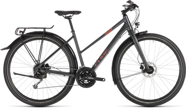 Cube Travel Womens 2019 - Touring Bike | City