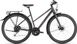 Cube Travel Womens 2019 - Touring Bike