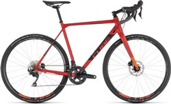 Product image for Cube Cross Race SL 2019 - Cyclocross Bike