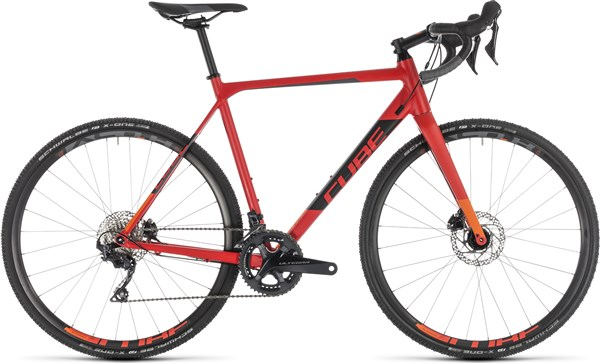 Cube Cross Race SL 2019 - Cyclocross Bike