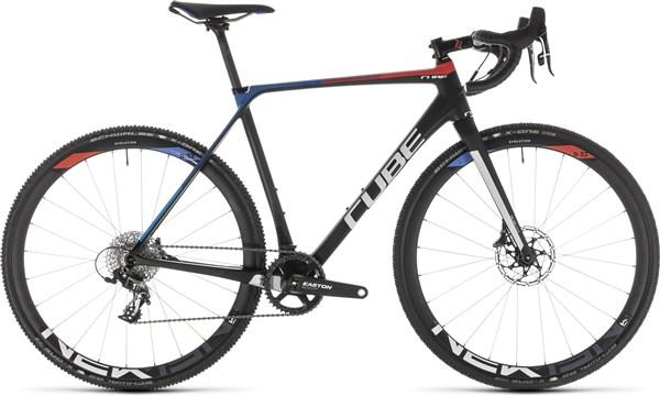 Cube Cross Race C:62 SL 2019 - Cyclocross Bike | Racercykler