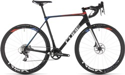 Product image for Cube Cross Race C:62 SL 2019 - Cyclocross Bike