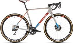 Product image for Cube Cross Race C:62 SLT 2019 - Cyclocross Bike