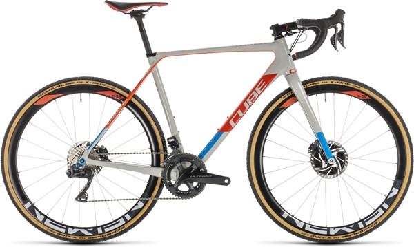 Cube Cross Race C:62 SLT 2019 - Cyclocross Bike