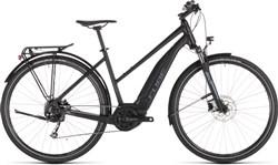 Cube Touring Hybrid One 400 Womens 2019 - Electric Hybrid Bike