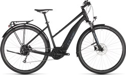 Cube Touring Hybrid One 500 Womens 2019 - Electric Hybrid Bike