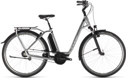 Cube Town Hybrid SL 500 Easy Entry 2019 - Electric Hybrid Bike
