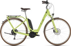 Cube Elly Ride Hybrid 400 Womens 2019 - Electric Hybrid Bike