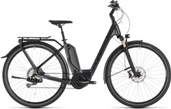 Product image for Cube Touring Hybrid SL 500 Easy Entry 2019 - Electric Hybrid Bike