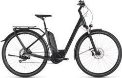 Cube Touring Hybrid SL 500 Easy Entry 2019 - Electric Hybrid Bike