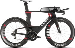 Cube Aerium C:68 SLT Low 2019 - Triathlon Bike