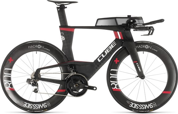 Cube Aerium C:68 SLT Low 2019 - Road Bike | Road bikes