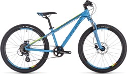 Cube Acid 240 Disc 24w 2019 - Junior Bike