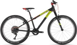 Product image for Cube Reaction 240 SL 24w 2019 - Junior Bike