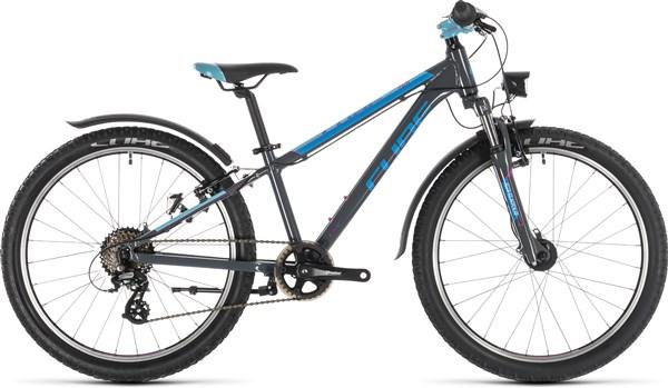 Cube Access 240 Allroad 24w 2019 - Junior Bike