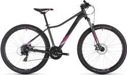 "Cube Access WS 27.5""/29er Mountain Bike 2019 - Hardtail MTB"