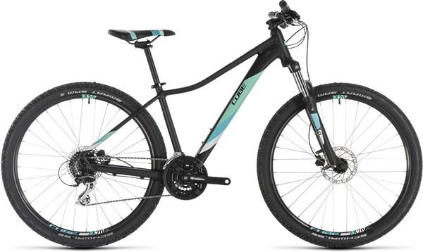 "Cube Access WS EAZ 27.5""/29er Mountain Bike 2019 - Hardtail MTB"