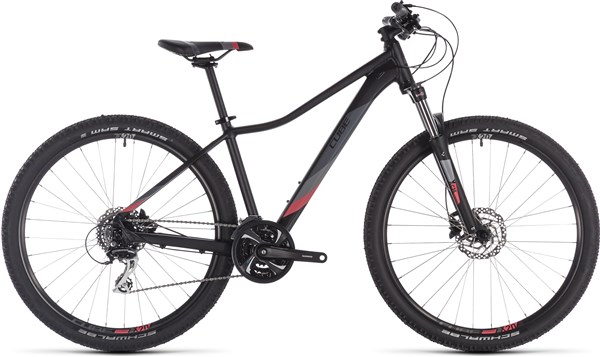 "Cube Access WS EXC 27.5""/29er Mountain Bike 2019 - Hardtail MTB"