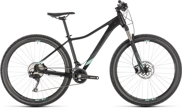 "Cube Access WS SL 27.5""/29er Mountain Bike 2019 - Hardtail MTB"