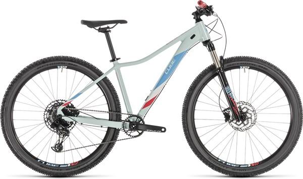 "Cube Access WS SL Eagle 27.5""/29er Womens Mountain Bike 2019 - Hardtail MTB | MTB"