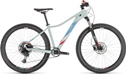 "Cube Access WS SL Eagle 27.5""/29er Mountain Bike 2019 - Hardtail MTB"