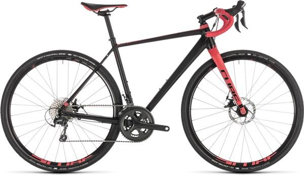 Cube Nuroad WS 2019 - Gravel Bike | Road bikes