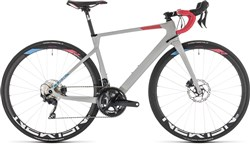 Product image for Cube Axial WS C:62 SL Disc 2019 - Road Bike