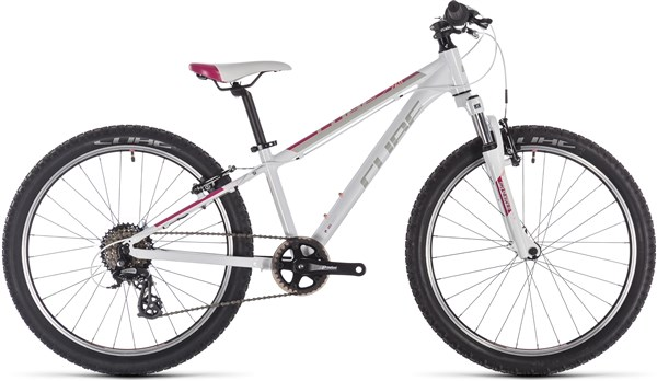 Cube Access 240 Disc 24w 2019 - Junior Bike | City-cykler