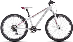 Cube Access 240 24w 2019 - Junior Bike