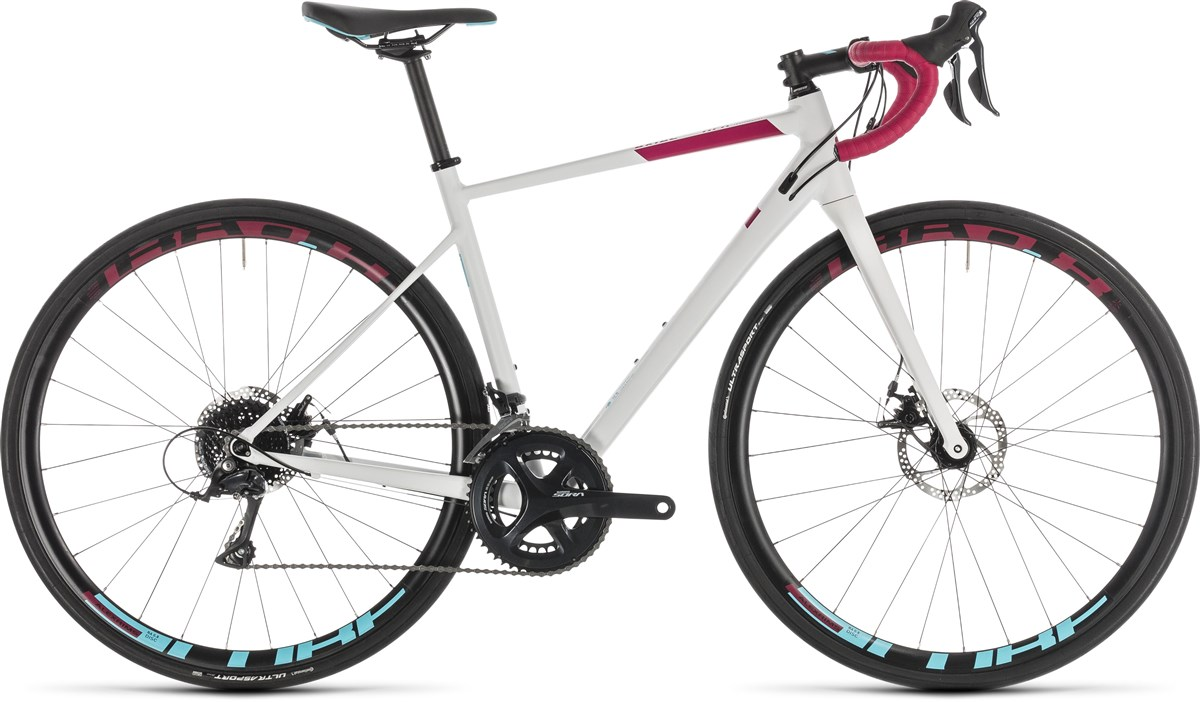 Cube Axial Pro Disc