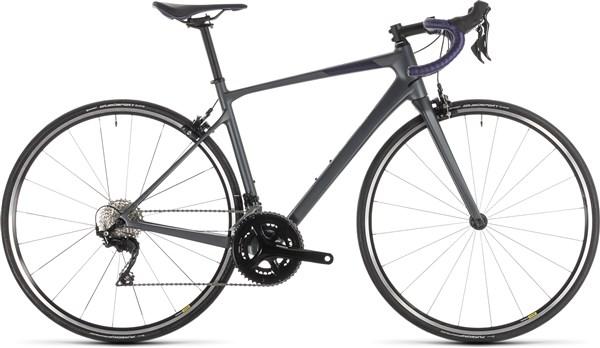 Cube Axial WS GTC Pro 2019 - Road Bike