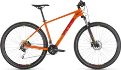 "Cube Analog 27.5""/29er Mountain Bike 2019 - Hardtail MTB"