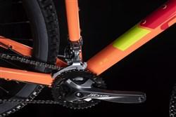 "Cube Analog 27.5""/29er Mountain Bike 2019 - Hardtail MTB"