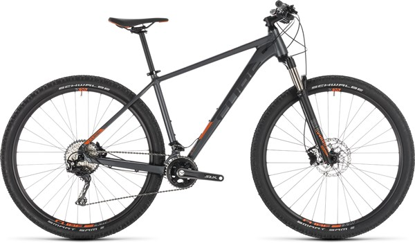 "Cube Acid 27.5""/29er Mountain Bike 2019 - Hardtail MTB"