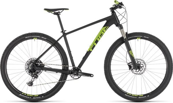 "Cube Acid Eagle 27.5""/29er Mountain Bike 2019 - Hardtail MTB"