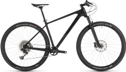 Product image for Cube Reaction C:62 SLT 29er Mountain Bike 2019 - Hardtail MTB