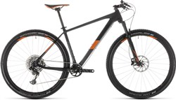 Cube Elite C:62 Race 29er Mountain Bike 2019 - Hardtail MTB