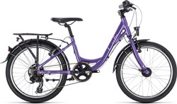 Cube Ella 200 20w 2019 - Kids Bike
